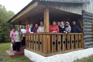 Экскурсионная поездка граждан пожилого возраста в село Кострома
