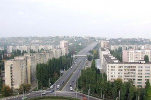 В рейтинге самых удобных для жизни городов Старый Оскол – 7-й, Белгород – 24-й