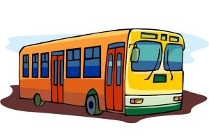 Работа общественного транспорта на Пасху и Красную горку