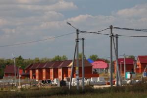 В Белгородэнерго на 10 % увеличился объем подключения к сетям новых потребителей