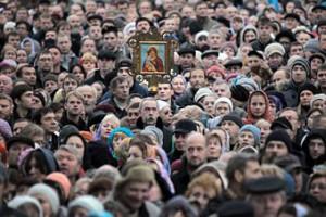 День народного единства публично отметили 84 тысячи россиян