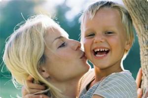 Как хвалить детей?