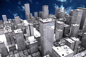В Белгородской области завершена программа 2011 года по капремонту многоэтажек