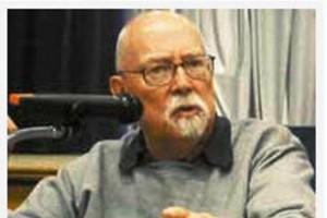На 88-м году ушел из жизни писатель-фантаст Гарри Гаррисон