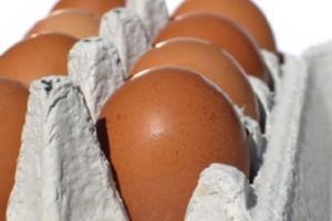 В Белгородской области проанализировали рост цен на яйца