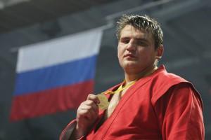 Кирилл Сидельников – трехкратный чемпион мира