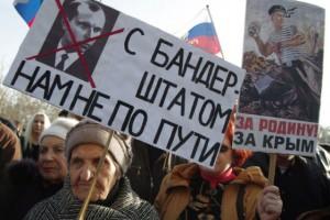 Южный берег Крыма проплывает мимо или новости Украины
