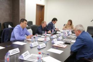 Металлоинвест и Группа ЧТПЗ обсудили возможность увеличения поставок стали с ОЭМК