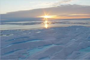 Служить в Арктике?