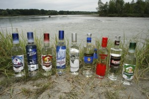 На бутылках будут страшные картинки?