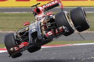 Формула-1 приедет на Белгородчину.