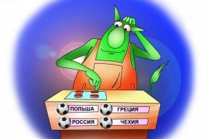 Проверь свою футбольную интуицию уже сегодня!