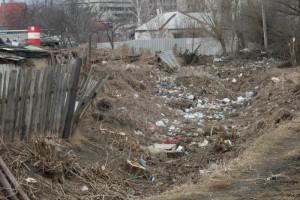 Экологический рейд - фоторепортаж