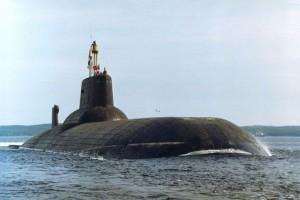 В Санкт-Петербурге началось строительство подлодки «Старый Оскол»