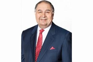 Алишер Усманов получил поздравления в честь юбилея