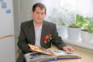 Школа мужества Сергея Головина