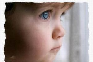 Ребенок говорит