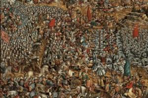 Сколько на самом деле воинов участвовало в великих сражениях Средневековой Руси