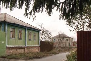 Истории белгородских топонимов. Улица Курортная в Старом Осколе