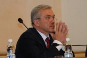 Политическая экспертная группа: Избрание Евгения Савченко гарантировано