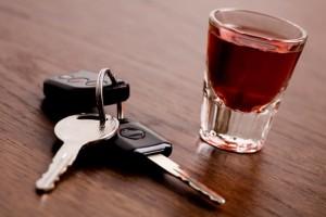 За повторное управление автомобилем в нетрезвом виде задержан водитель «Лексуса»