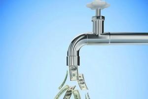 Россияне платят за воду, а деньги уходят в Люксембург, который является владельцем Водоканала