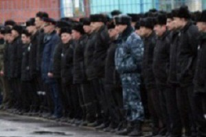 Белгородский губернатор потребовал повысить занятость заключённых