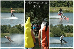 FUN Wake contest!