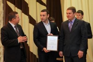 Белгородэнерго — победитель и лауреат трех социальных конкурсов