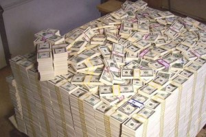 Почему в России так быстро растет количество долларовых миллионеров