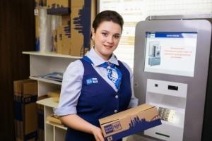 Почта расскажет о достопримечательностях Белгородчины с помощью лимитированных серий продукции