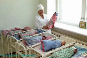 В Белгородской области стали чаще рожать и реже жениться