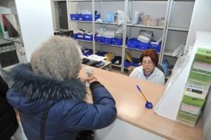 Старооскольцы могут заплатить за школьное питание на почте