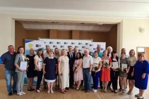 Почта России определила лучших сотрудников по 4 основным профессиям в Белгородской области