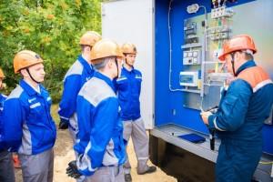 На работу в Белгородэнерго принято 62 выпускника вузов и ссузов области