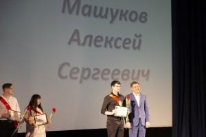 """Лауреат премии """"Одаренность"""""""