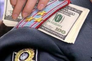 Количество расследуемых СК коррупционных преступлений увеличилось на 30 %