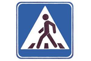 Комплексная проверка пешеходных переходов...