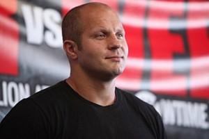Фёдор Емельяненко сразится за чемпионский пояс «Bellator» MMA