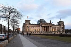 В бундестаге рассказали, как НАТО обманула СССР при Горбачёве