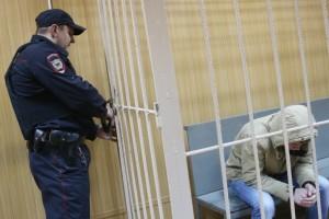 Старооскольские полицейские задержали подозреваемого в незаконном сбыте боеприпасов