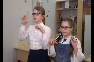 Юные оскольчанки достойно представили наш город на турнире по ментальной арифметике