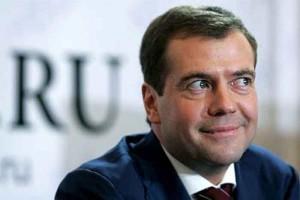 Медведев поручил отменить нормативные акты советских времён