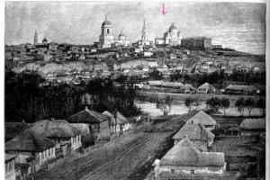 Утраченные храмы Старого Оскола