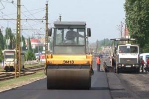 В Старом Осколе на ремонт внутриквартальных дворовых дорог выделено больше 50 миллионов рублей