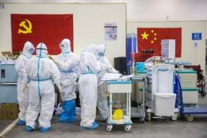 Как Китай побеждает коронавирус