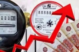 В Белгородской области утвердили максимальный процент роста тарифов ЖКУ.