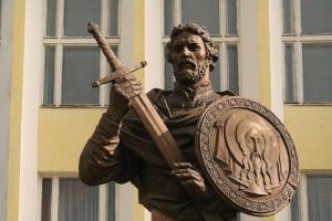 Факты из биографии князя Пожарского