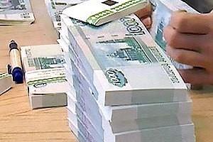 В Белгородской области лихача приговорили к стотысячному штрафу