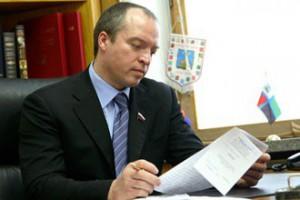 Андрей Скоч подготовил гаражную амнистию